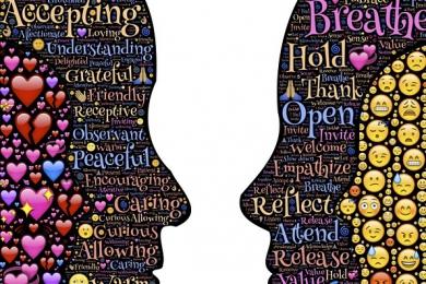 Šest zvyků vysoce empatických lidí -