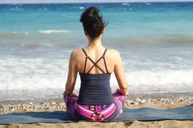 Jaká meditace je vhodná právě pro vás? -