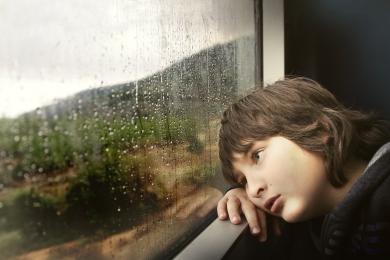 Co se stane, když budeme děti chránit před nudou -