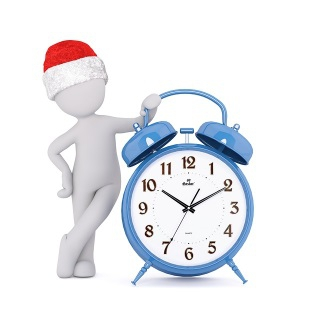 Jak zvládat (před)vánoční stres -
